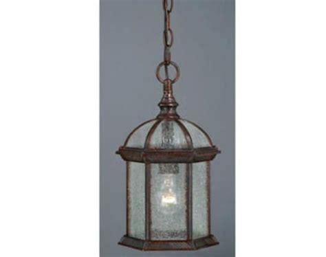 outdoor lights at menards manor 1 light 11 5 quot royal bronze outdoor pendant light at