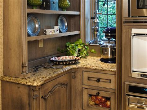 Corner Kitchen Cabinet Storage Ideas 8 Stylish Kitchen Storage Ideas Kitchen Ideas Design With Cabinets Islands Backsplashes Hgtv