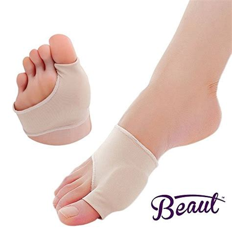 Bunion Protector And Detox Sleeve With Euronatural Gel Reviews by Bunion Corrector Bunion Relief Detox Sleeve Bunion Pads