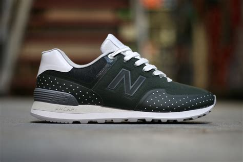Newbalance For 574 new balance 574 polka dot pack hypebeast