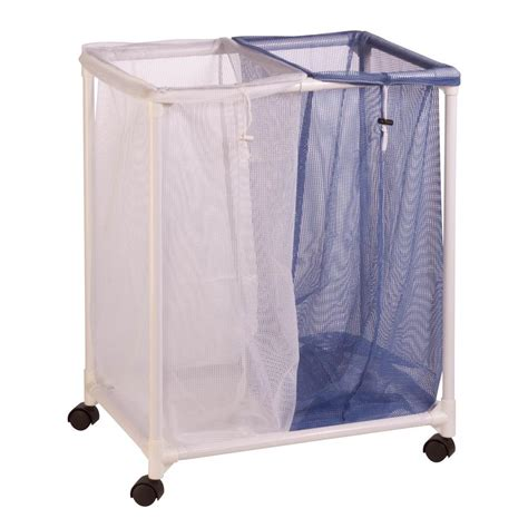 laundry sorter rolling laundry basket rolling laundry cart rolling