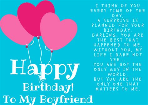 happy birthday images for a boyfriend romantic happy birthday poems for boyfriend love poetry