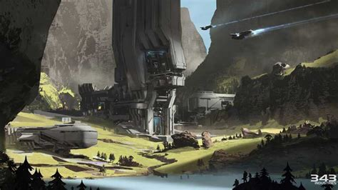 halo   warzone map   biggest  date vg