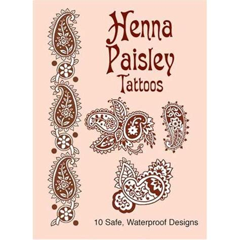 amazon henna tattoo owen tattoos henna paisley tattoos
