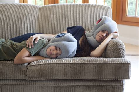 Ostrich Sleeper by Ostrich Pillow Junior The Portable Napping Aid For Youngsters