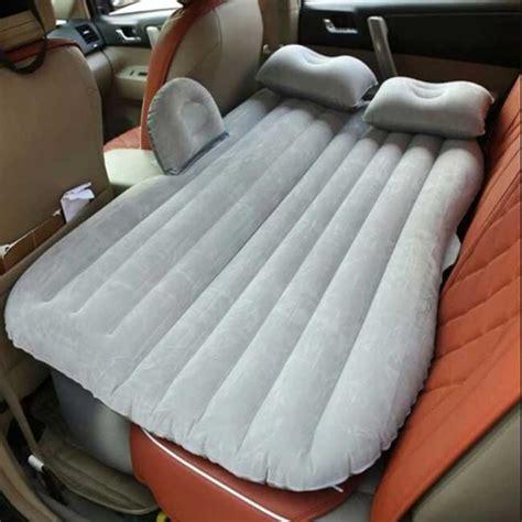 letto gonfiabile per auto materassino gonfiabile per auto caratteristiche