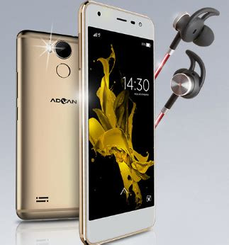 Advan G1 Smartphone Gold 16gb Ram 3gb harga advan g1 hp advan ram 3gb dilengkapi fitur fingerprint klikponsel
