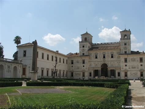 medici house an inside look at rome s villa medici untapped cities