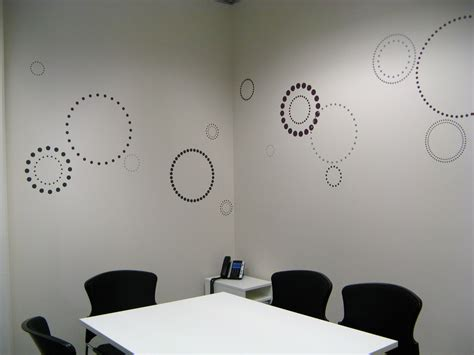 office wall decals meeting room wall decals