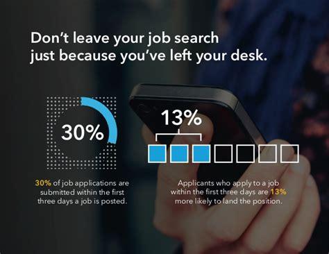 top 5 linkedin job seeking tips