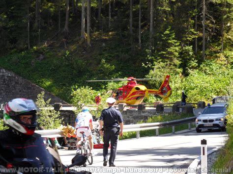 Motorradunfall österreich by Motorradunfall 214 Sterreich Mit 3 Motorr 228 Dern Schutzengel
