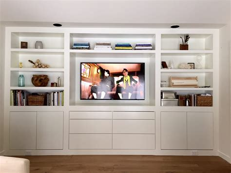 Built Ins | the room of requirement built ins