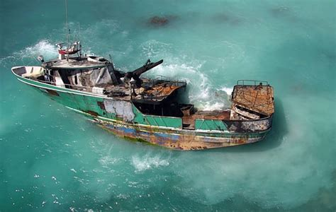crash boat fishing hawaii boat crash spurs new concerns about foreign fishermen