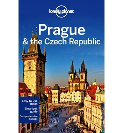 lonely planet prague the republic travel guide books lonely planet prague the republic lonely planet