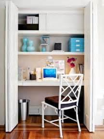 ubicar el escritorio en el armario decoracion in