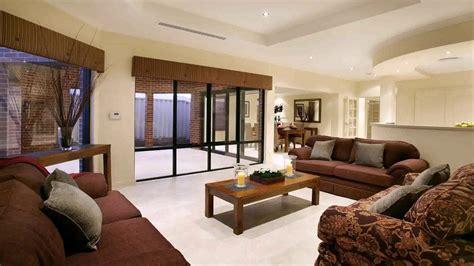 shaped living room interior design india