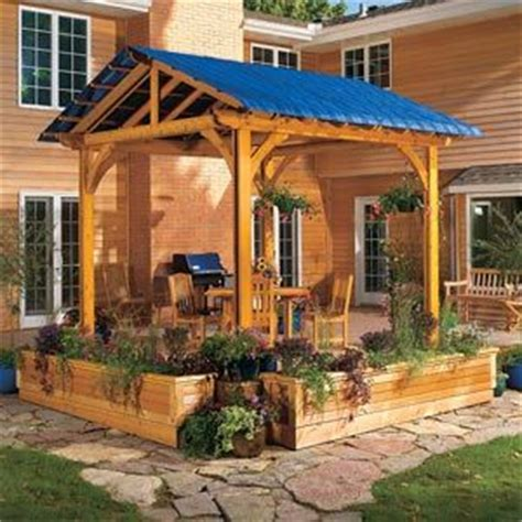 do pergolas provide shade a pergola is a great way to add a little shade and a sense