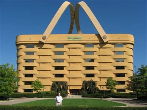 longaberger office for sale eccentric roadside newark ohio s longaberger basket