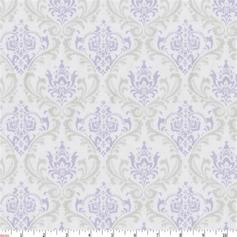wallpaper grey and lilac lilac and silver gray damask fabric by the yard gray