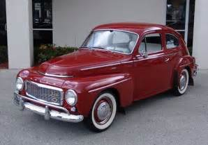Volvo Pv544 For Sale Bat Exclusive Restored 1963 Volvo Pv544 Bring A Trailer