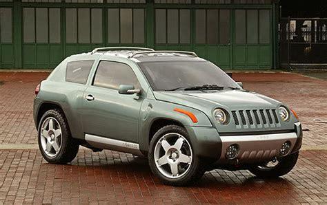Jeep Compass Wiki Jeep Compass Concept Jeep Wiki Fandom Powered By Wikia
