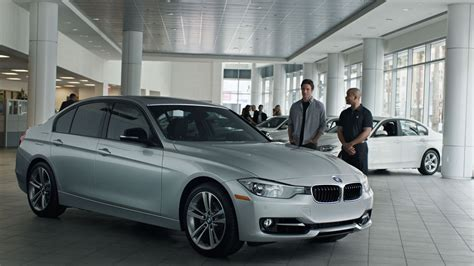 bmw commercial bmw television commercial starring decker
