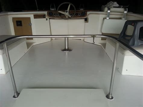 viking river boats names name that old boat 38ft viking woodie the hull truth