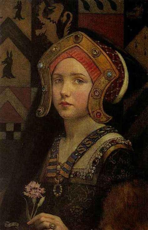 tudor king elizabeth amadas possible mistress of henry viii the