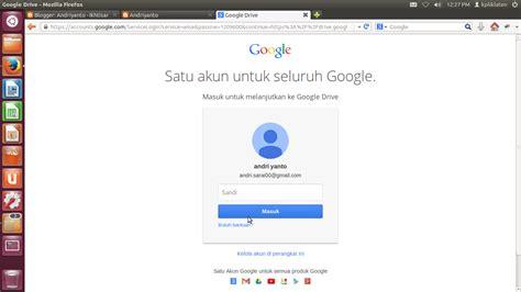 Cara Membuat Folder Google Drive | cara membuat google drive dan formulir online andriyanto
