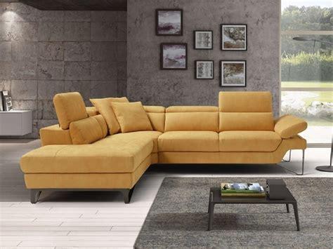 divani egoitaliano divano angolare in microfibra di egoitaliano a prezzo