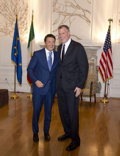 consolato italiano a new york renzi al consolato generale d italia a new york new york