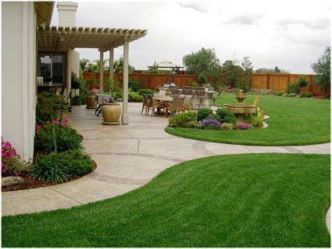low maintenance backyard design low maintenance landscaping ideas for the midwest habitat