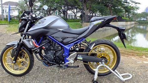 Crashbar Yamaha Mt 25 Tanpa Slider review yamaha mt 25 2016