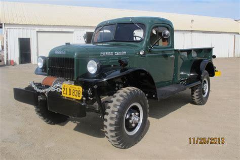 powerwagon for sale 1947 dodge power wagon for sale in burbank california