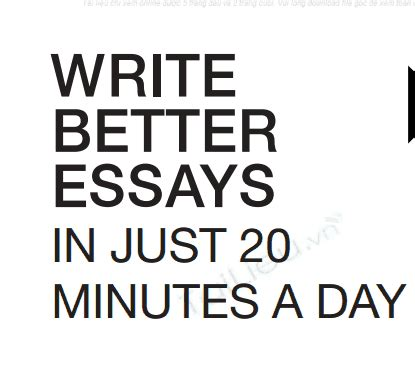 Essays In Ebook by Write Better Essays Free Ebook Nokia Mobil