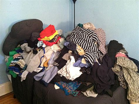 bed clothes i decluttered my closet with the konmari method and here s what happened huffpost