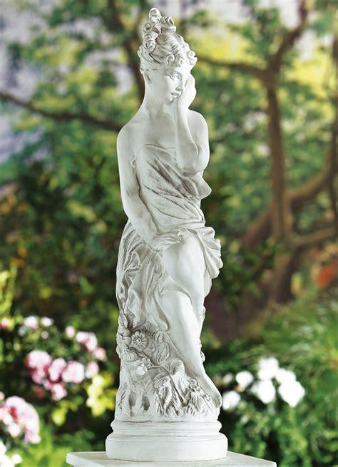 gartendekoration figuren figur quot grazia quot gartendekoration brigitte hachenburg