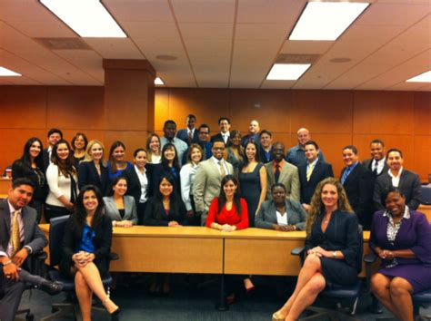 Florida International Healthcare Mba by Florida State Rep Addresses Healthcare Mba Students
