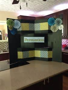 best 25 tri fold poster board ideas on tri