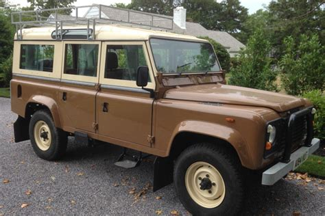 toyota land rover 1980 which would you buy land rover defender or toyota land