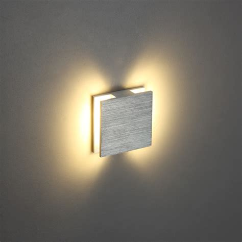 Led Wall Lights Wall Led Lights 10 Best Lightning Options For Home