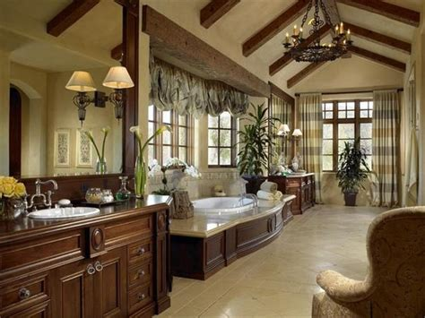 rustic luxury how to get this new d rustic luxury aspen colo dreamy bathrooms pinterest