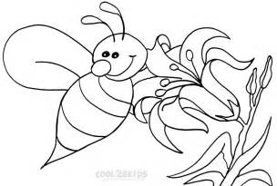 bumble bee coloring page printable bumble bee coloring pages for cool2bkids