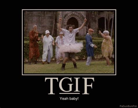 Tgif Friday Pictures