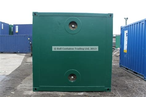 insulated storage container insulated shipping containers 20ft specialist containers