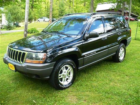 2002 Jeep Grand Problems 2002 Jeep Grand Laredo