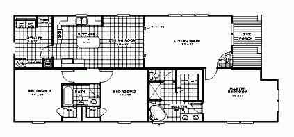 lovely clayton homes rutledge floor plans new home plans