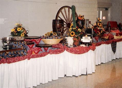 western decorations 25 best ideas about western table decorations on