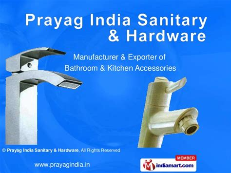 bathroom fitting india bathroom fittings by prayag india sanitary hardware new delhi