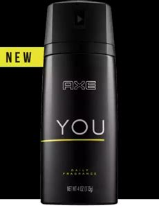Parfum Axe Score freebies free axe you daily fragrance sle best